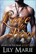 Love to Bear