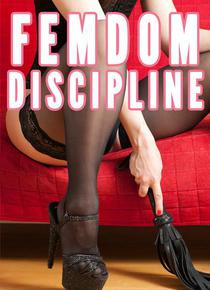 Femdom Domestic Discipline Bundle (Female Led Marriage, Female Led Relationship, Femdom Spanking)