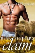 The Bear Shifter's Claim