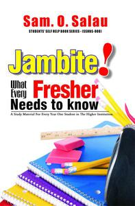 What Every Fresher Needs To Know