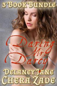 Daring Mr. Darcy