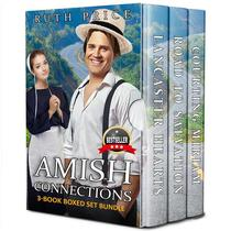 Amish Connections Boxed Set Bundle