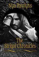 The Strigoi Chronicles