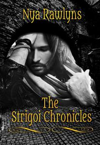 The Strigoi Chronicles