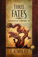 Three Fates: Dryth Chronicles Epic Fantasy