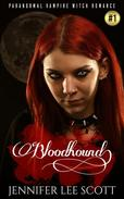 Bloodhound: Paranormal Vampire Witch Romance Book