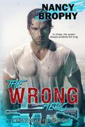 The Wrong Hero