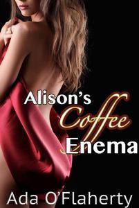 Alison's Coffee Enema
