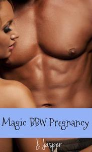Magic BBW Pregnancy