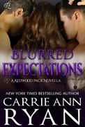 Blurred Expectations (A Redwood Pack Novella)