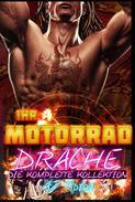 Ihr Motorrad-Drache