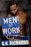Men at Work: Gay Romance