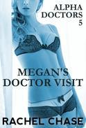 Megan's Doctor Visit