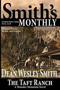 Smith's Monthly #33