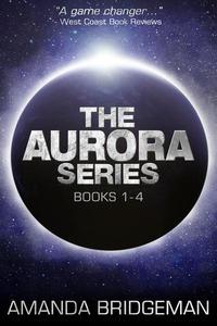 The Aurora Series Boxset #1