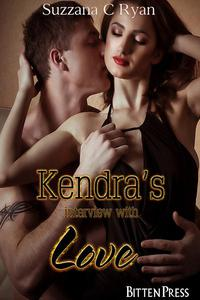 Kendra's Interview with Love