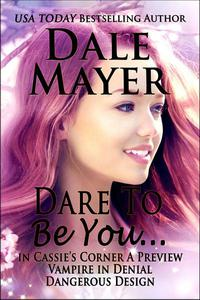Dare To Be You...