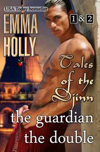 Tales of the Djinn: The Guardian, The Double