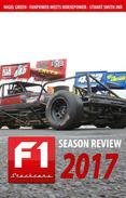 F1stockcars Season Review 2017