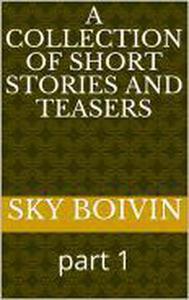 Short Stories Teasers Book 1