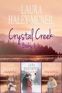 Crystal Creek Boxed Set