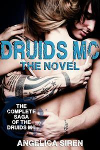 Druids MC - The Novel