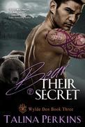 Bear Their Secret