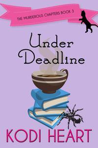 Under Deadline