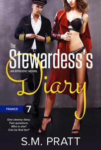 The Stewardess's Diary - Part Seven: France