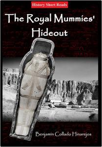 The Royal Mummies' Hideout
