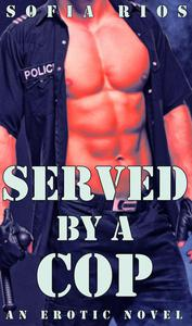 Served by a Cop