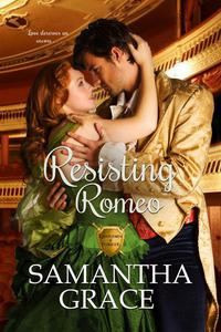 Resisting Romeo