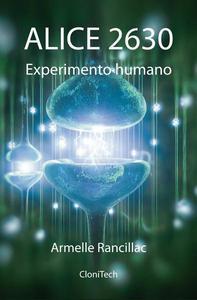 AlicE 2630: Experimento humano