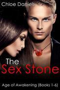 The Sex Stone - Age of Awakening (Books 1-6)