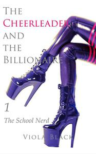 The Cheerleader and the Billionaire 1: The School Nerd