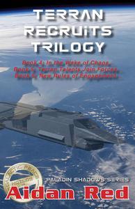 Terran Recruits Trilogy