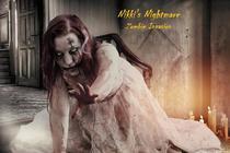 Nikki's Nightmare, Zombie Invasion