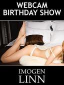 Webcam Birthday Show