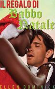 Il regalo di Babbo Natale - Festività erotiche BWWM