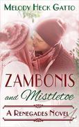 Zambonis and Mistletoe
