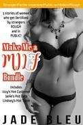 Make Me a MILF Bundle