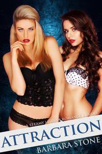 Attraction: A Steamy Lesbian Romance Bundle