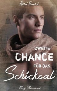 Zweite Chance für das Schicksal (Gay Romance)