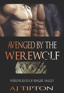 Avenged by the Werewolf