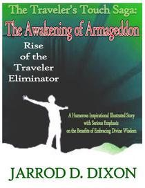 The Awakening of Armageddon: Rise of the Traveler Eliminator