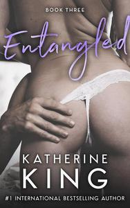 Entangled Book Three