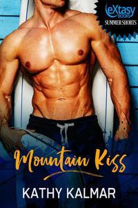 Mountain Kiss