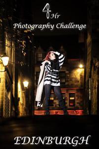 48 Hour Photography Challenge - Edinburgh