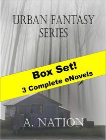 Urban Fantasy Series