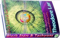 Black Stars & Tachyons
